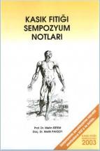 Kasik fıtıgı sempozyum notları